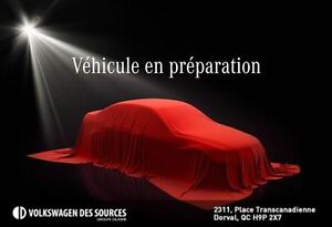 2013 Volkswagen Golf 2.5L Comfortline, BLUETOOTH, MAGS