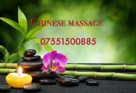 Chinese Massage Full Body Massage in Leicester