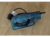 Performance Power 1/3 Sheet Sander PP135SS, 150W, 230/240V, 10000/min