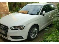 Audi A3 sports hatchback tdi 1.6