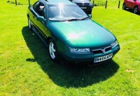 Vauxhall Calibra 1996