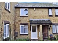 Two bedroom terraced house, situated in cul de sac location in West Harrow