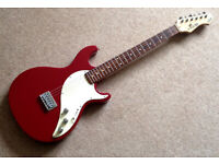 Line 6 Variax 300 Electric Modelling Guitar