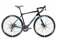 Giant Contend SL 2 Disc (L) bike ****Brand NEW**** Warranty etc. RRP £999