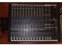 Behringer Eurorack MX2642A 26 Channel Mixer £70 ONO