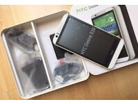 Brand New HTC Desire 510 4G Ready 4.7 8GB 5MP Android SIM Free