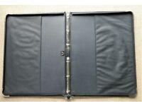 A2 Portfolio case