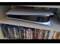 PS5 console LlKE NEW