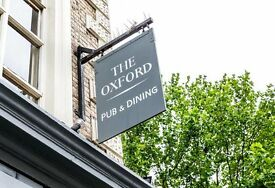 Kitchen Porter - Busy gastro pub - North London