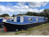 2006 Liverpool boats Widebeam