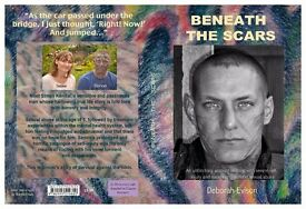 Beneath the Scars - true story of childhood sex. ab. self-injury; attempted suicide; BPD; sexuality
