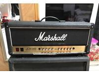 Marshall 1990 JCM900 4500 50w Amplifier Head