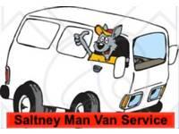 Man Van Professional Service
