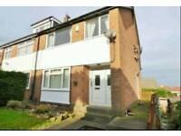3 bedroom semi detached house *** Near BRI/Lynfield Mount