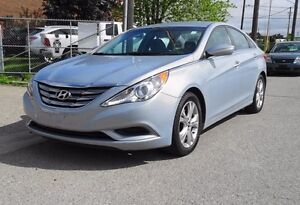 2011 Hyundai Sonata GLS.AUTOMATIC.WARRANTY AVAILABLE