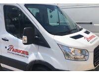 Parkes Utilities Grab Hire & Surfacing (Driveways & Patio) Tarmac, Turf & Fencing!