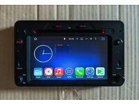 Alfa Romeo 159/Brera/Spider Apple CarPlay/Android Auto Android Stereo/Radio/GPS/Sat Nav/Bluetooth