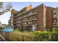 2 bed room flat in Bromley by Bow e3 3jb
