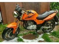 Sinnis stealth engine 150cc