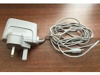 BRAND NEW!!!! ORIGINAL!!! Nintendo DS Charger BARGAIN!!! ONLY £10!!!