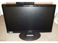 HD 22 inch monitor, built in speakers HH Series HH221