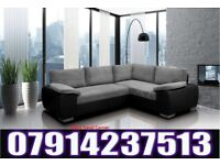 Enzo Sofa Bed Available In Contrasting Colours 768076