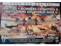World war. 11 dvd set