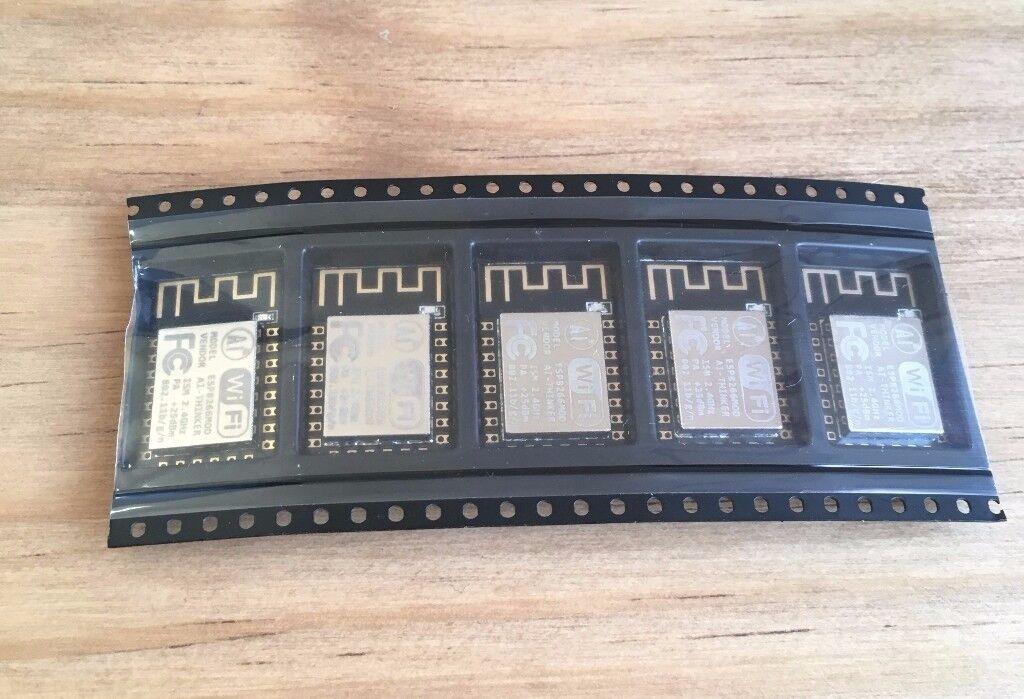 Arduino DIY | capacitors | resistors | LCD1602 I2C | ESP8266