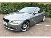 BMW 3 Series e92 3.0 335i SE Auto Coupe 354HP