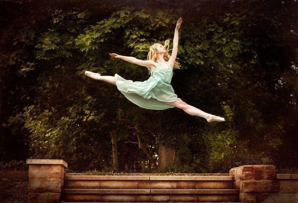 PRIVATE BALLET/DANCE/WEDDING DANCE COACHING