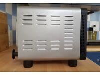 Silver Crest Mini Oven