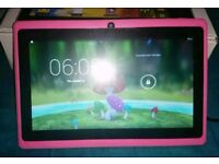 FAULTY TABLET FOR SPARES REPAIRS