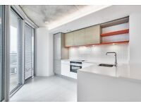STUNNING 2 BED E16,PARKING,GYM ,BRAND NEW DEVELOPMENT, AVAILABLE AUGUST PLEASE CALL ASAP !!