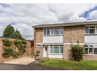Beautiful, spacious and light 3 bedroom house with landscaped garden