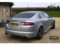 Jaguar xfr 5.0 supercharged v8 510bhp.... Subaru mitsubishi evo 350z Mercedes amg BMW rs st