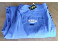 Paredes Cargo Trousers Size Medium