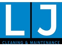 LJ Cleaning & Maintenance Services - Watford - Rickmansworth - London