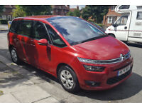 2014 Citroen Grand C4 Picasso 1.6 EHDI Airdream VTR+, Full service History, Low mileage, BARGAIN