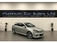 VAUXHALL ASTRA VXR (silver) 2007
