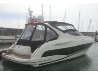 Boat Covers- Canvas- Upholstery - Chandler