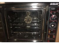 commercial Blue seal Turbo fan oven for sale