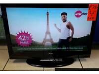 26inch alba tv reconditioned