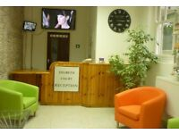 FULLY SERVICED OFFICE TO RENT AT DIGBETH COURT BIRMINGHAM STARTING FROM £75PW ALL INCLUSIVE