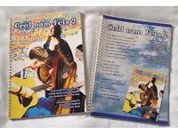 Gaelic Music Books
