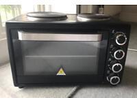 28L Mini Oven & Grill
