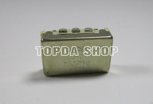 used 1pc VCXO TCO-2111 155.52MHZ