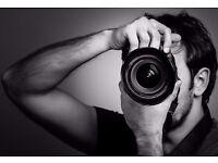 Photographer, Central Scotland