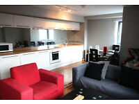 MODERN 3 BED APARTMENT, CLOSE TO CITY CENTRE AND M62