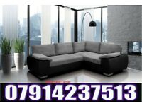 Enzo Sofa Bed Available In Contrasting Colours 786