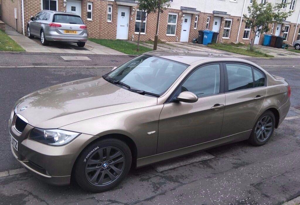 BMW E90 320i SE - Full Service History,Leather interior, Wooden trims